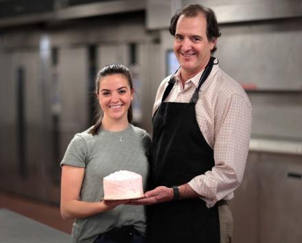 Amid pandemic crisis, new bakery experiencing sweet success – Daily Memphian