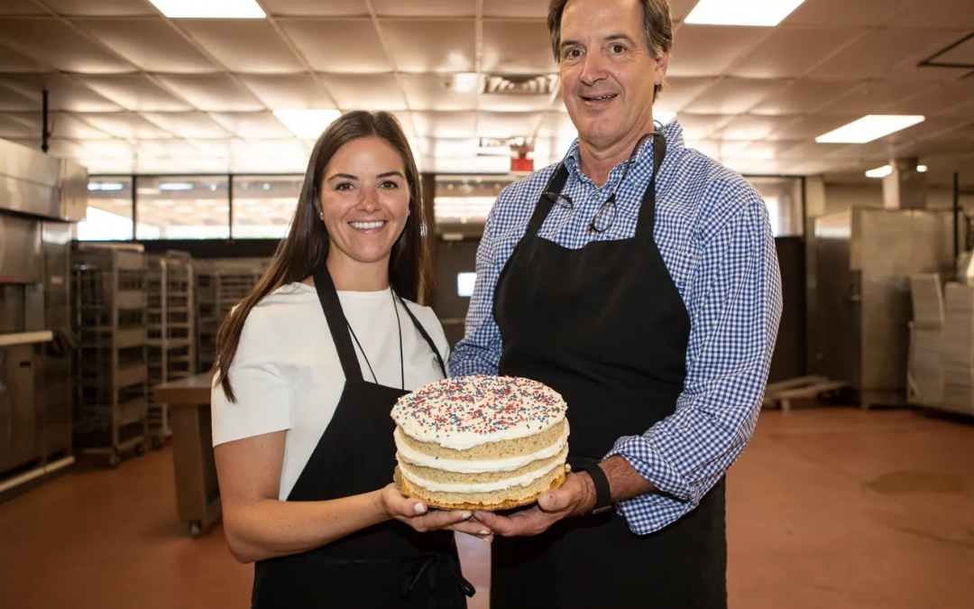 Memphis-based Sugar Avenue Bakery ships cakes straight to your front door – Commercial Appeal