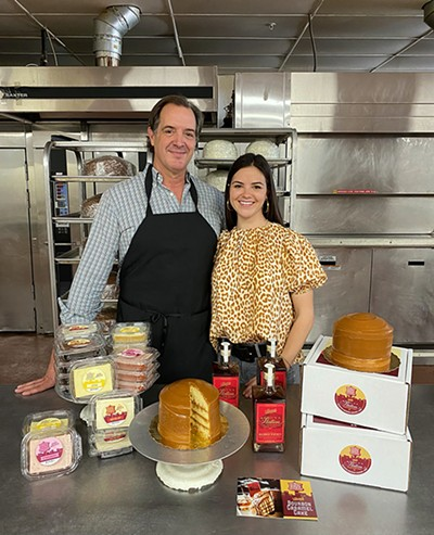 Icing on the Cake: Sugar Avenue Bakery Continues to Grow
